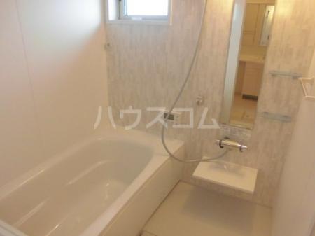 フェリーチェ C 203号室の風呂
