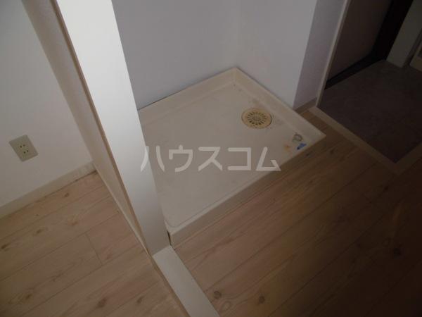 露橋ロイヤルハイツ I 5K号室の設備