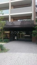 リビオ新宿ザ・レジデンス 304号室のセキュリティ