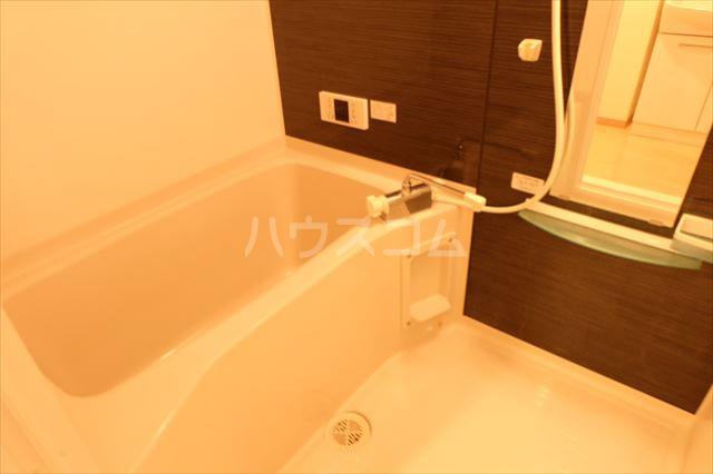 グランヒルズ 205号室の風呂