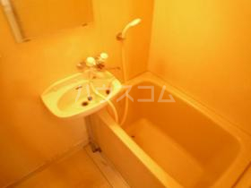 コーポ藤Ⅰ 404号室の洗面所