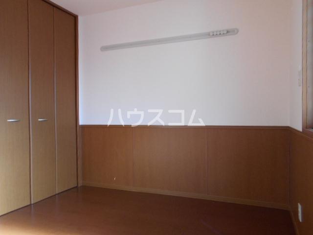 ウインドワードガーデンズ D 105号室の居室