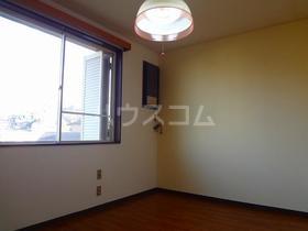 パオ瀬戸ヶ谷 101 101号室のリビング