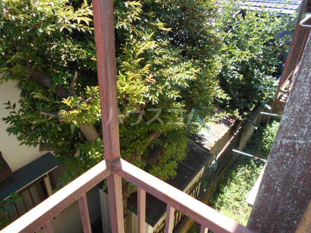 第2コーポユタカ 207号室の景色