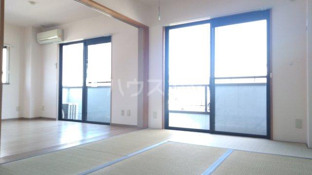 ハツミマンション B 105号室の景色