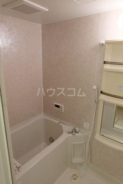 アネシス城北 B 303号室の風呂