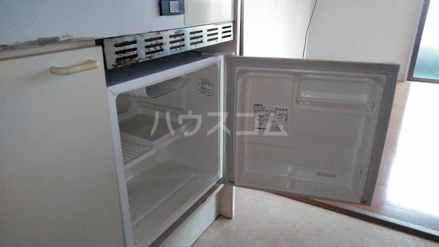 コーポ・リヨン 201号室の設備