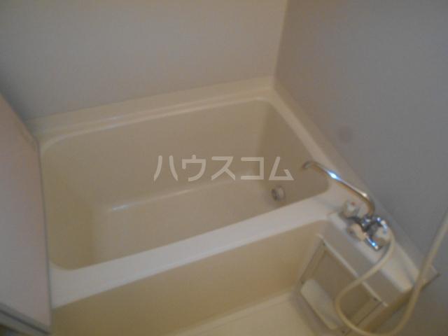クレール上溝 105号室の風呂