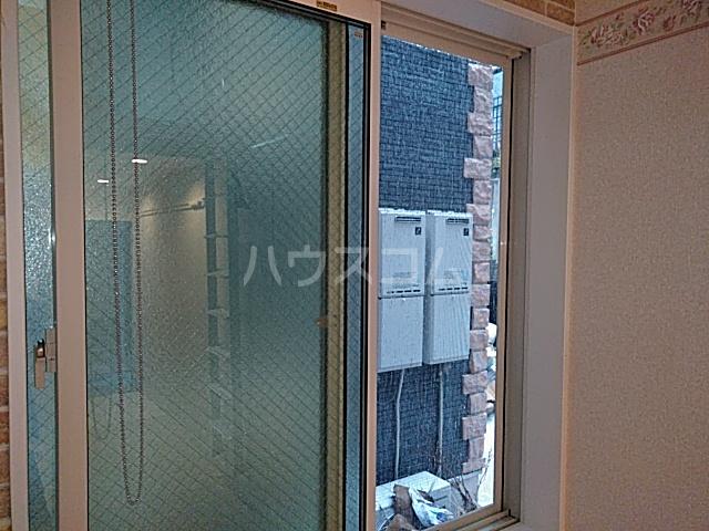 ユナイト根岸ヘルマン・ヘッセ 102号室の景色
