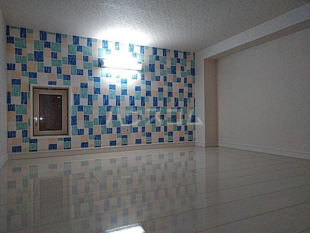 ユナイト根岸ヘルマン・ヘッセ 102号室のベッドルーム
