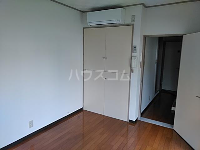 メゾンヤツハシⅠ 103号室のリビング