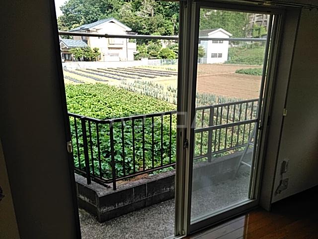 メゾンヤツハシⅠ 103号室の玄関