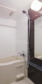 ブライズ練馬NORTH 306号室の風呂