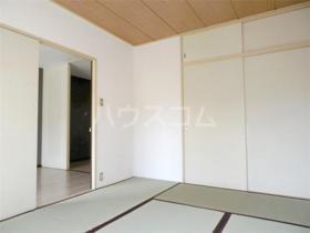 小川橋ハイツB 203号室の居室