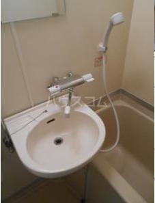 トップ片倉第一 303号室の風呂