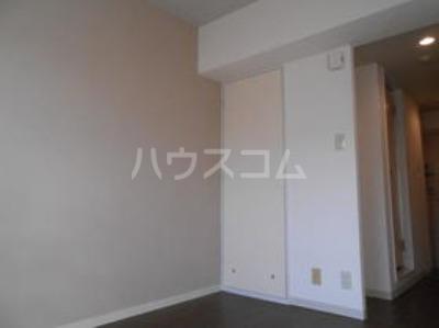 トップ片倉第一 303号室の収納