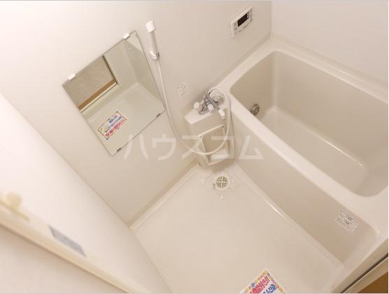 リリアコート 504号室の風呂