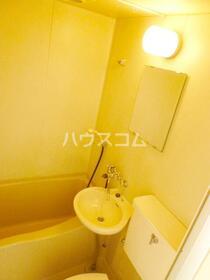 金沢八景相川ビル 402号室の洗面所
