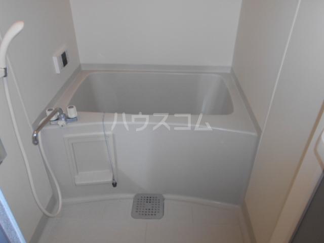 ポルトス元町 C 201号室の風呂