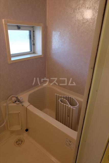 シャトーグランドハイム E 102号室の風呂