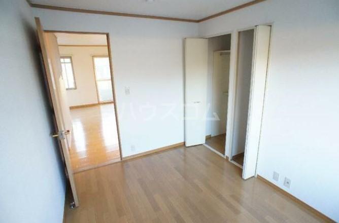グリーンテラス田園調布 105号室のベッドルーム