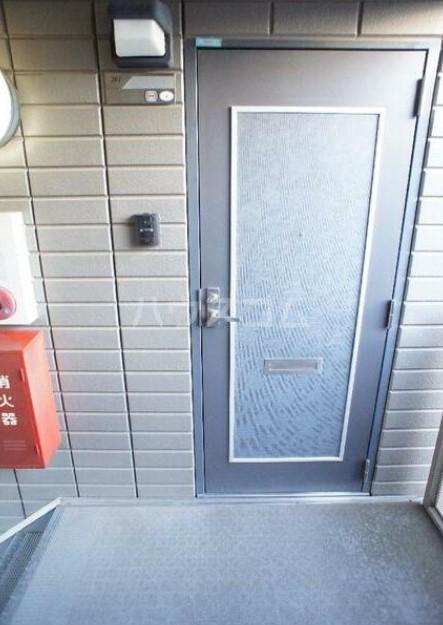 グリーンテラス田園調布 105号室のセキュリティ