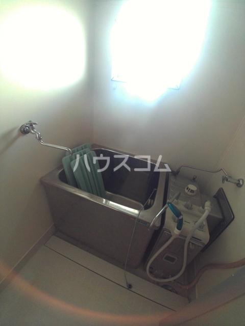 ビレッジハウス幸田6号棟 0105号室の風呂