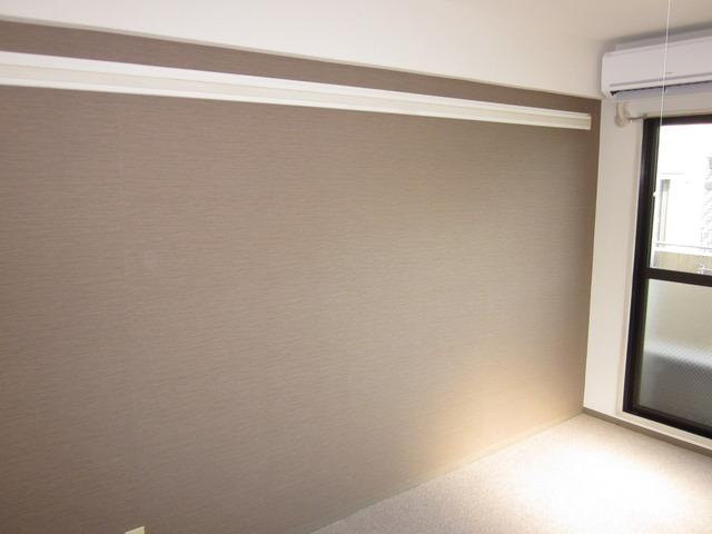日神パレス板橋本町第2 408号室のリビング