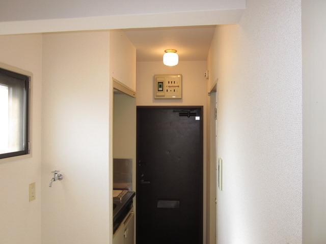 日神パレス板橋本町第2 408号室の玄関