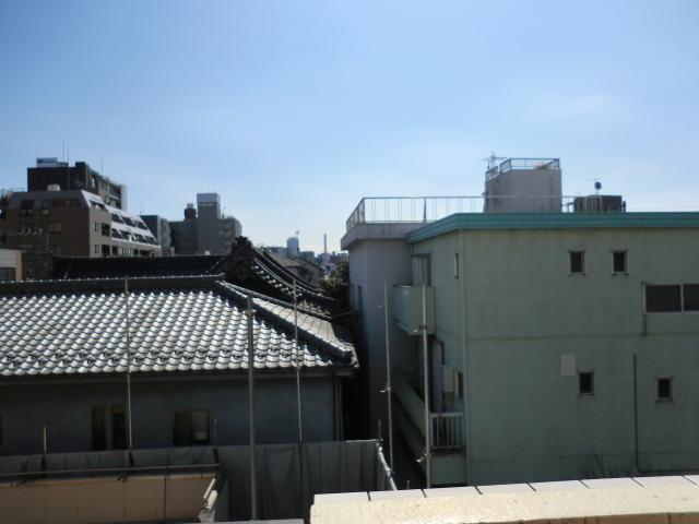 日神パレス板橋本町第2 408号室の景色