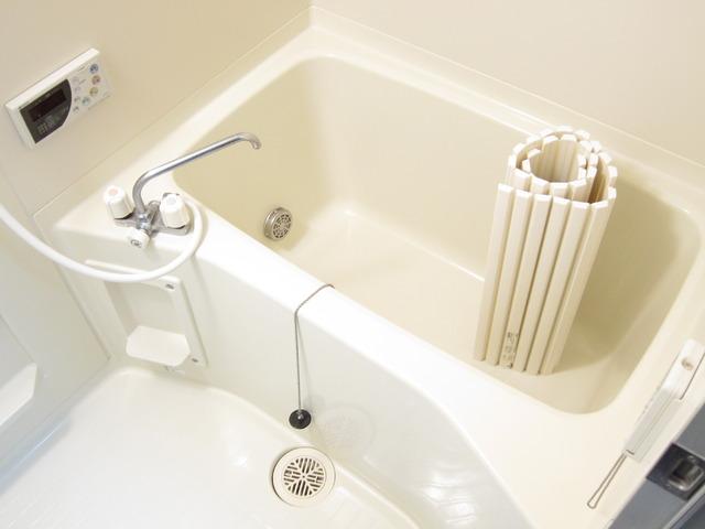 ポラリス 206号室の風呂