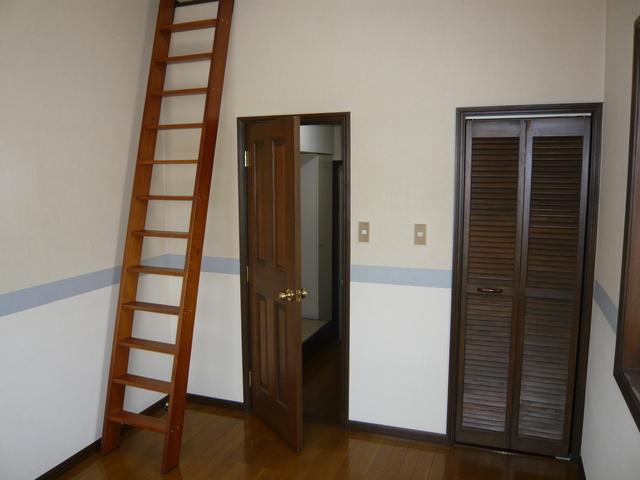 フラッツシバーズ 2-I号室の設備