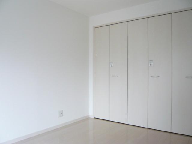 プレステージE Ⅱ TB1号室のリビング