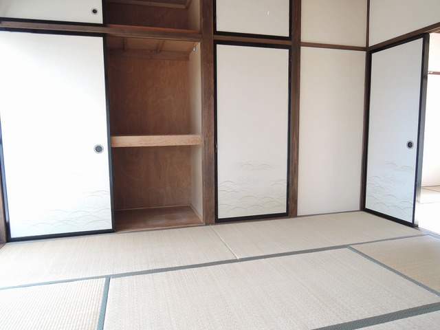 SKアパートメントの設備