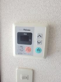 グランコート伊勢崎 204号室の設備