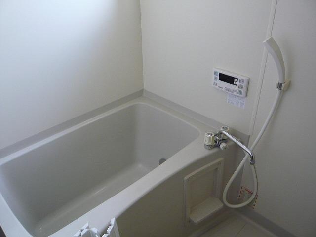 シャルマンコートD 101号室の風呂