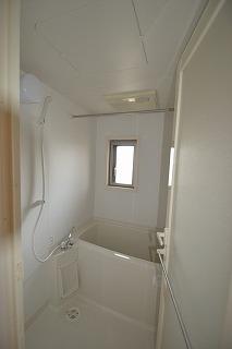 アイレックス 301号室の風呂