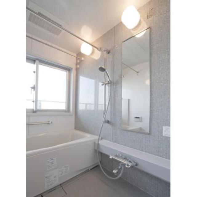 THE TOKYO TOWERS MID 2615号室の風呂