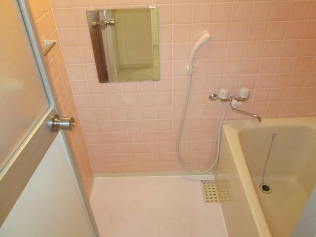 ロイヤル二俣川C棟 304号室の風呂