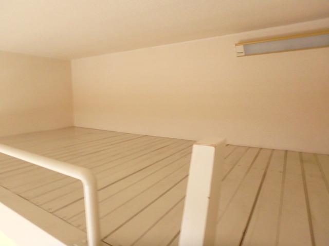 サンローゼアゼミ 103号室のリビング