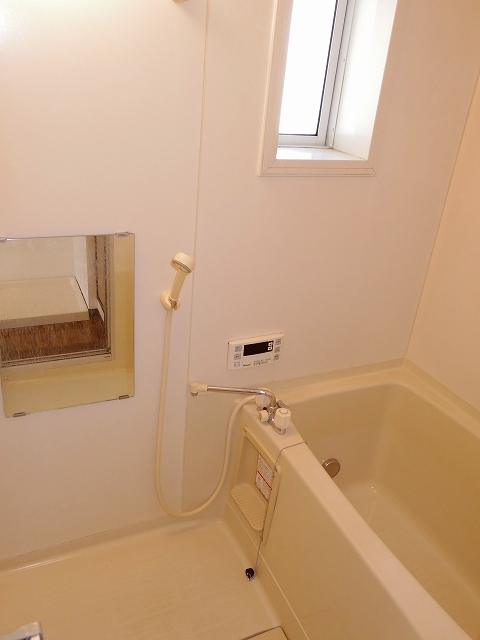 ラ・ホンテ・コグレ A205号室の風呂