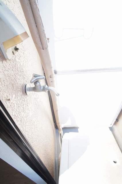 ピュアハウス松ケ丘二番館 205号室のその他共有