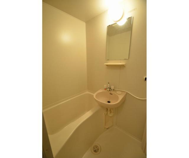 グランローゼ御仲井 101号室の風呂