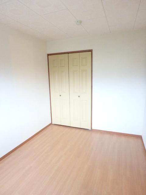 サントリーニマンション 105号室の収納