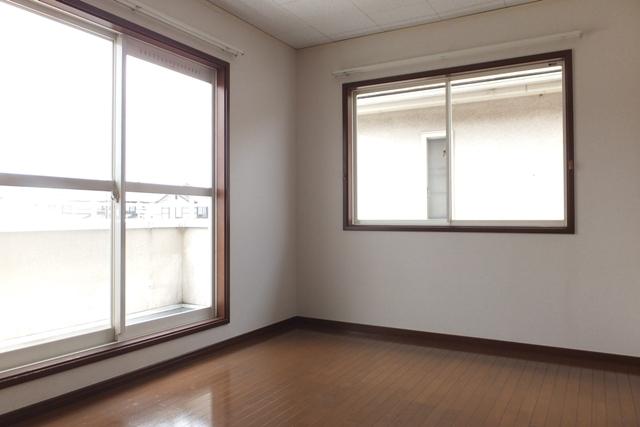 メルベーユ桂坂の居室