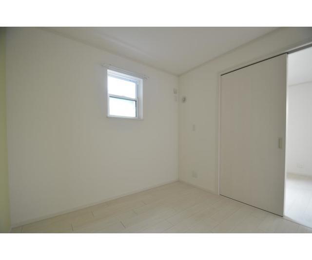 グレイス 201号室の収納