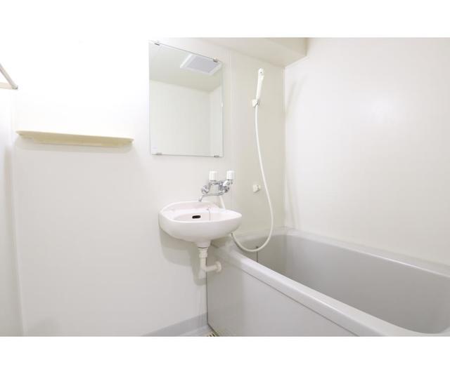 江坂OMパレス 801号室の風呂