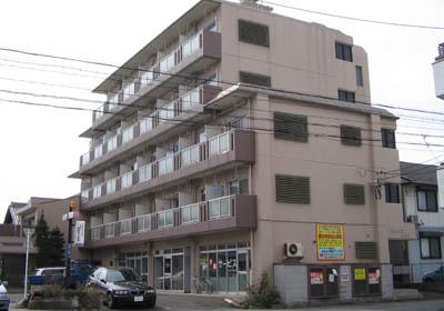 新着賃貸2:岐阜県岐阜市西荘1丁目の新着賃貸物件