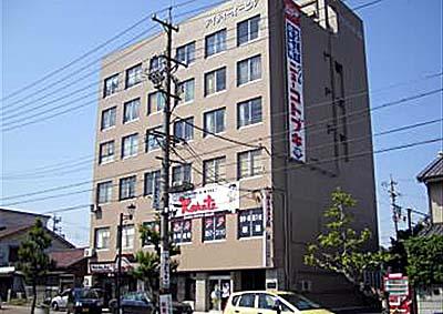 新着賃貸20:三重県四日市市北浜町の新着賃貸物件