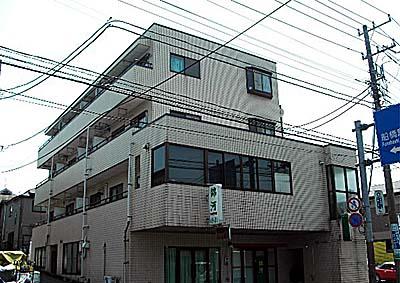 渡辺ビル外観写真